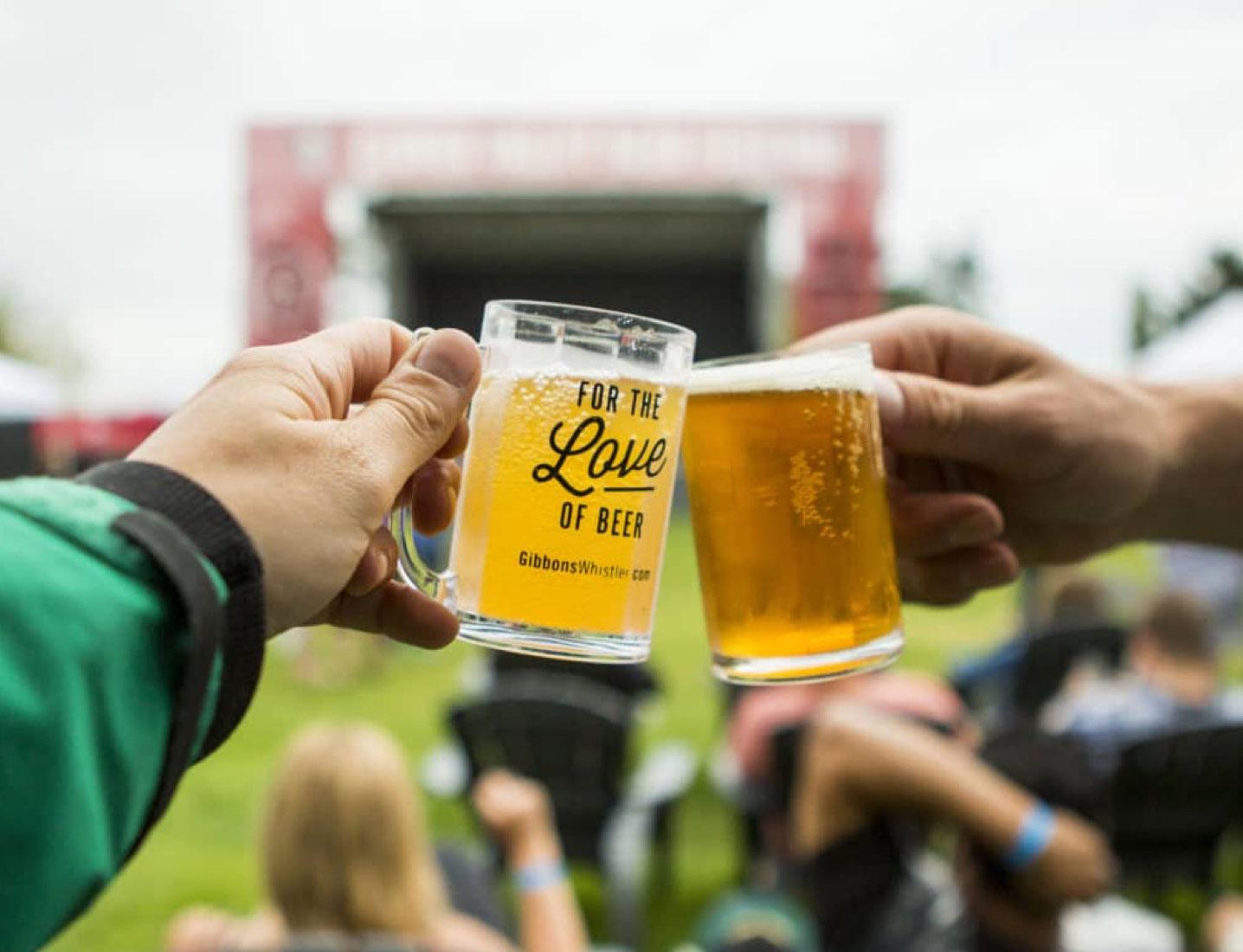 Clover Valley Beer Festival