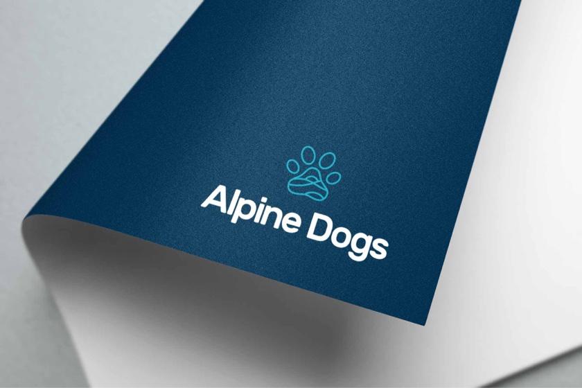 Alpine Dogs
