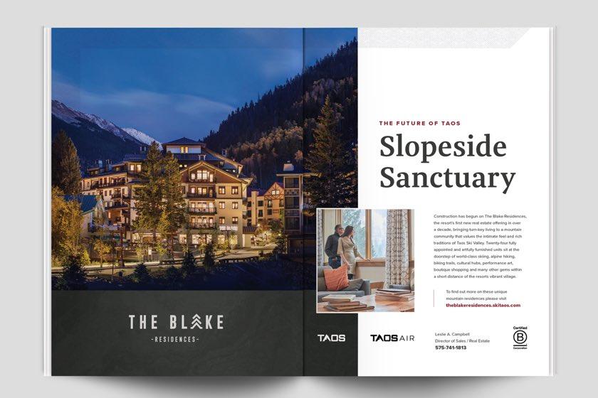 The Blake Residences