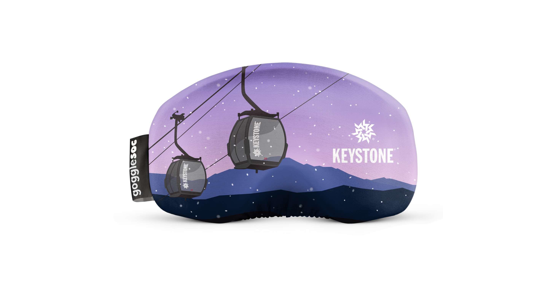 Custom Keystone resort Gogglesoc design